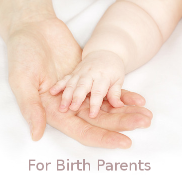 Adoption: For Birth Parents